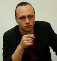 Сергей Назарук